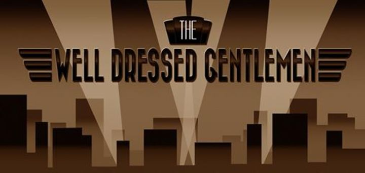 The Well-Dressed Gentlemen Tour Dates