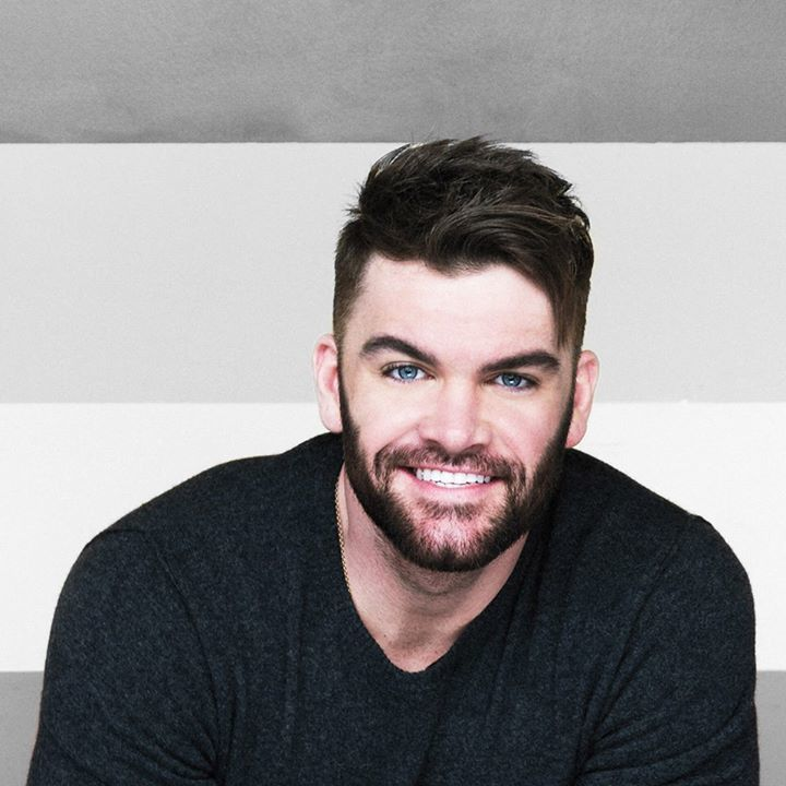 Dylan Scott @ The Country Fest, Clays Park Ampitheater - North Lawrence, OH