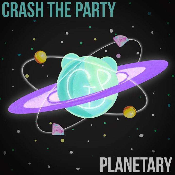 Crash the Party Tour Dates