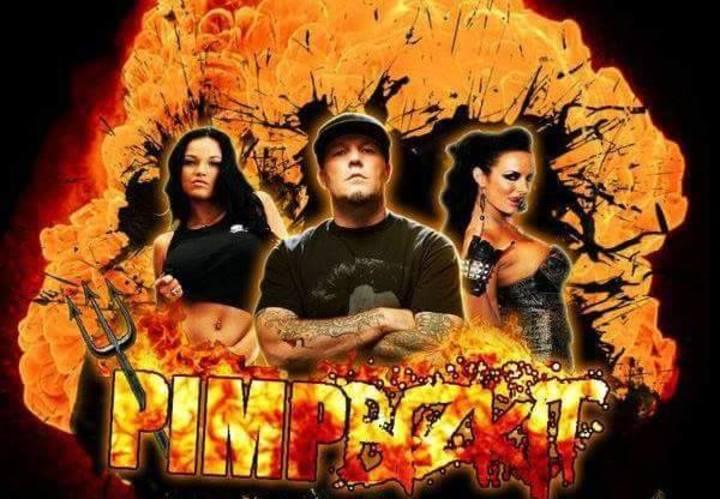 Pimp Bizkit - Montreal's Bizkit Tribute Tour Dates
