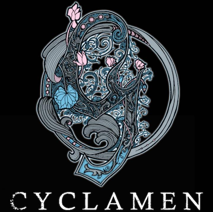 Cyclamen Tour Dates