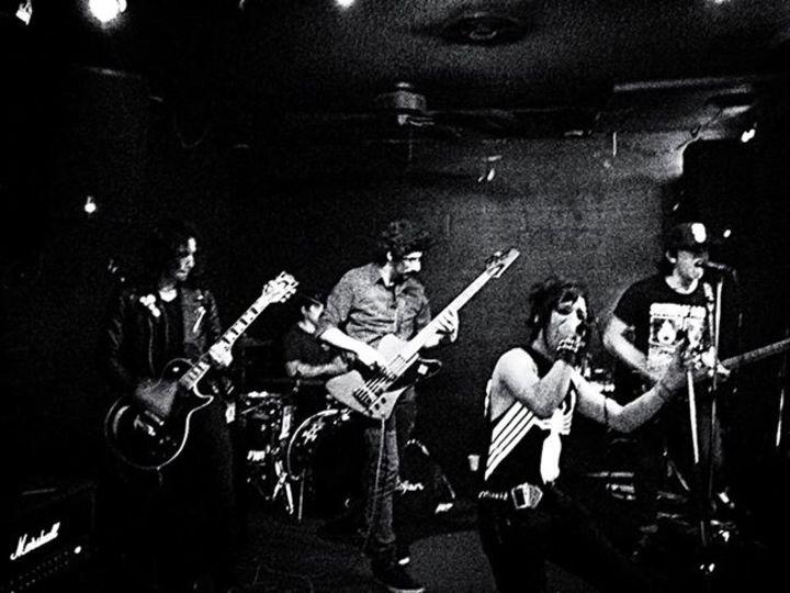 Sin Defecto Tour Dates