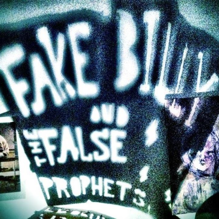 Fake Billy & The False Prophets Tour Dates