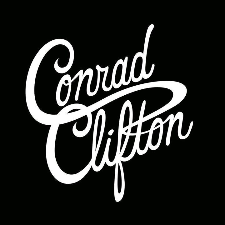 Conrad Clifton Tour Dates