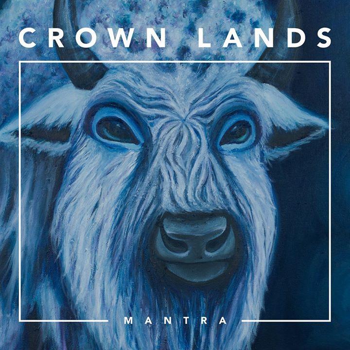 Crown Lands Tour Dates