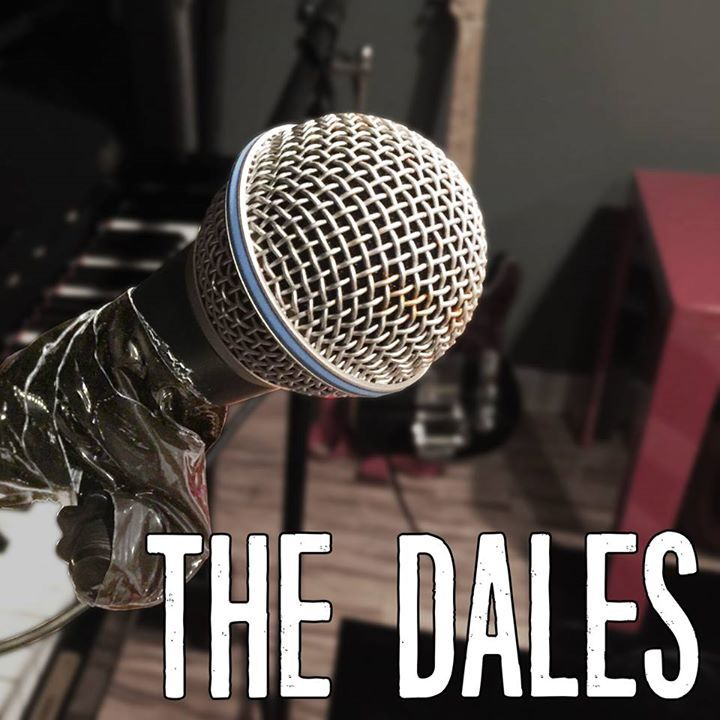 The Dales Tour Dates