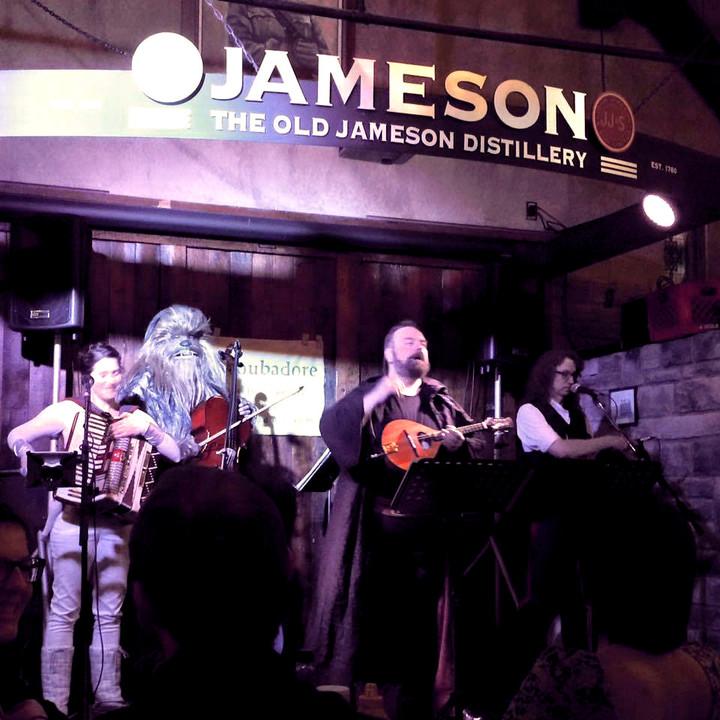 Jon Silpayamanant @ Dublin Pub - Dayton, OH