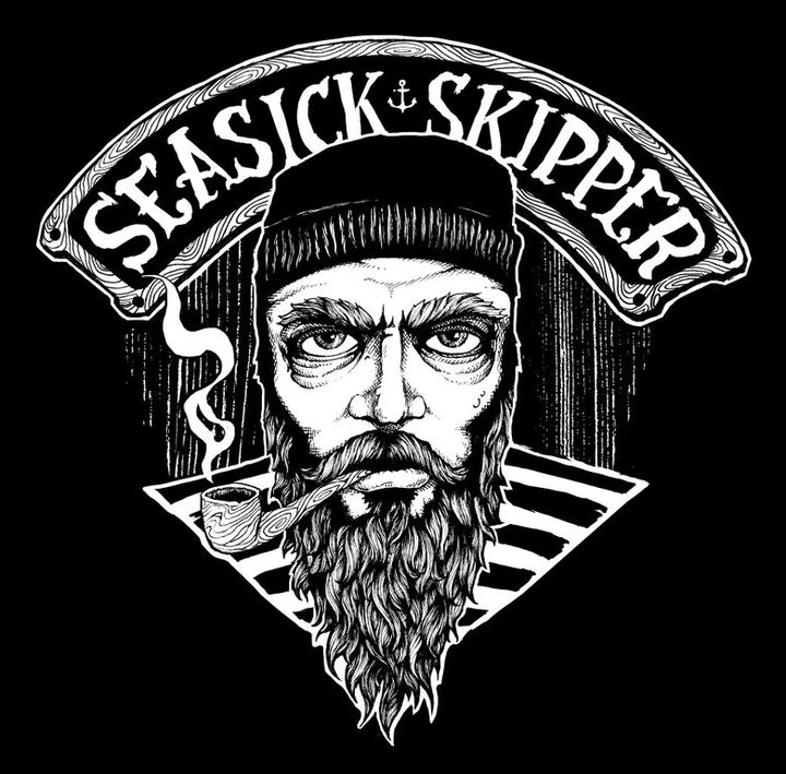 Seasick skipper Tour Dates