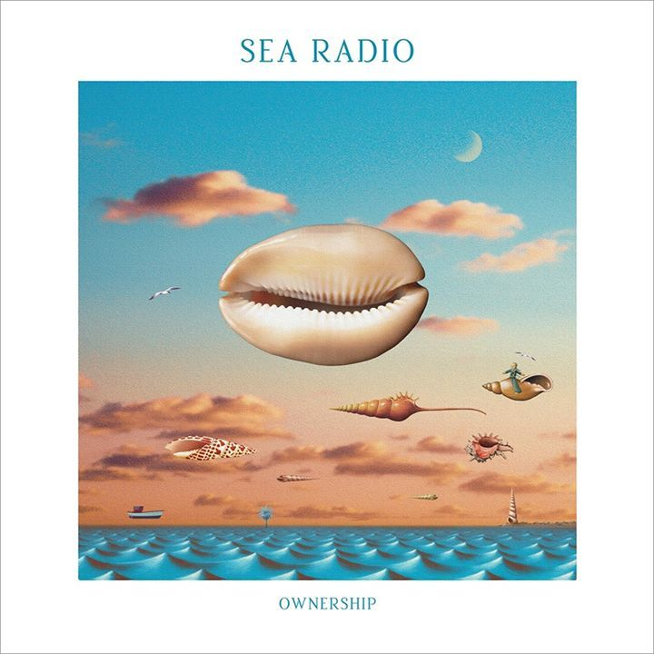Sea Radio Tour Dates