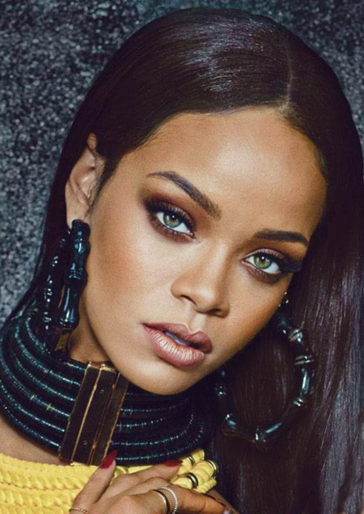 Rihanna Concepción Tour Dates