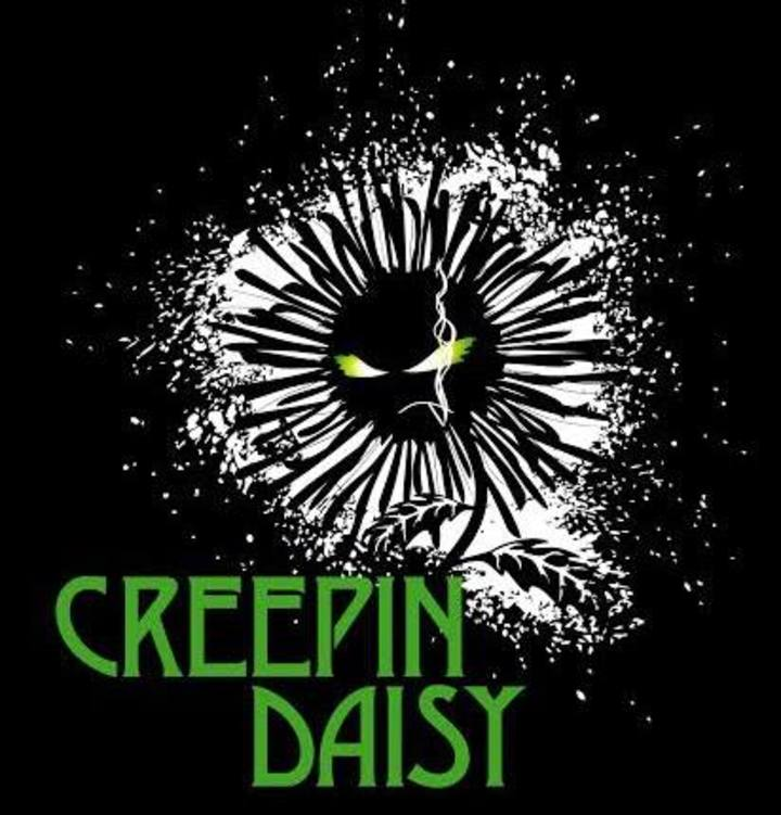 Creepin Daisy Tour Dates
