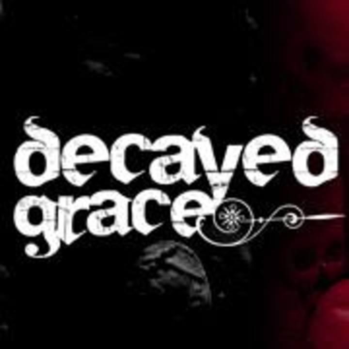 Decayed Grace Tour Dates