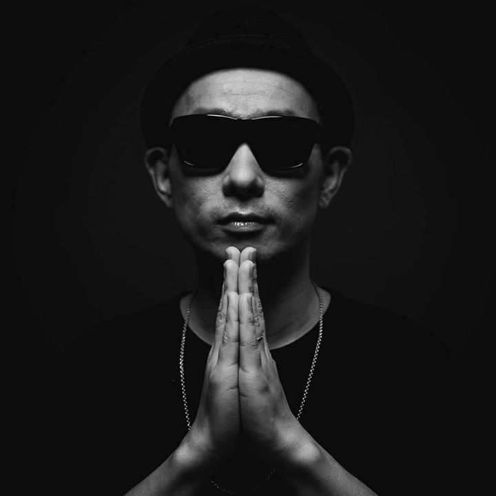 DJ Kentaro @ Electrochoc Festival - Lyon, France