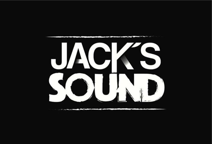Jack's Sound Tour Dates