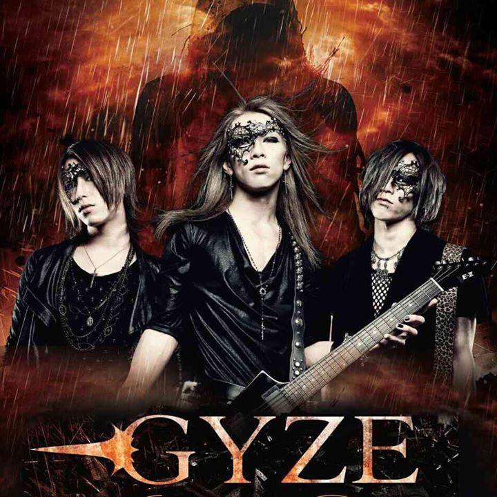Gyze Tour Dates