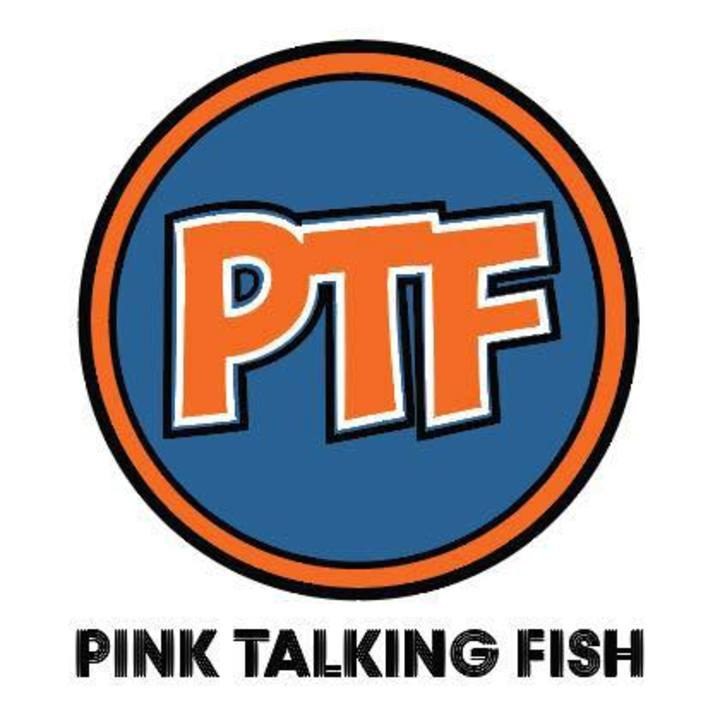 Pink Talking Fish @ Woodlands Tavern  - Columbus, OH