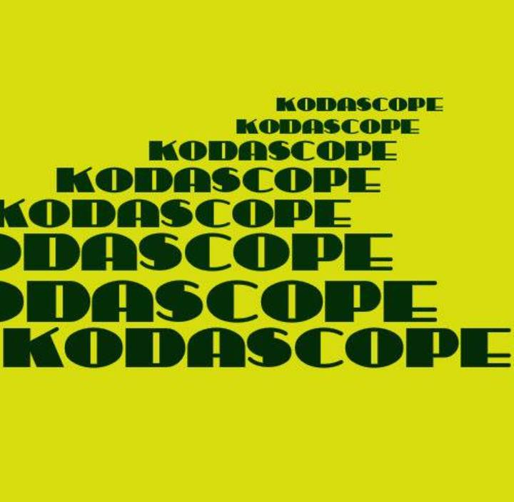 Kodascope Tour Dates