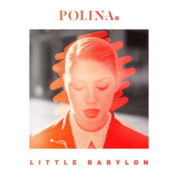 Polina Tour Dates