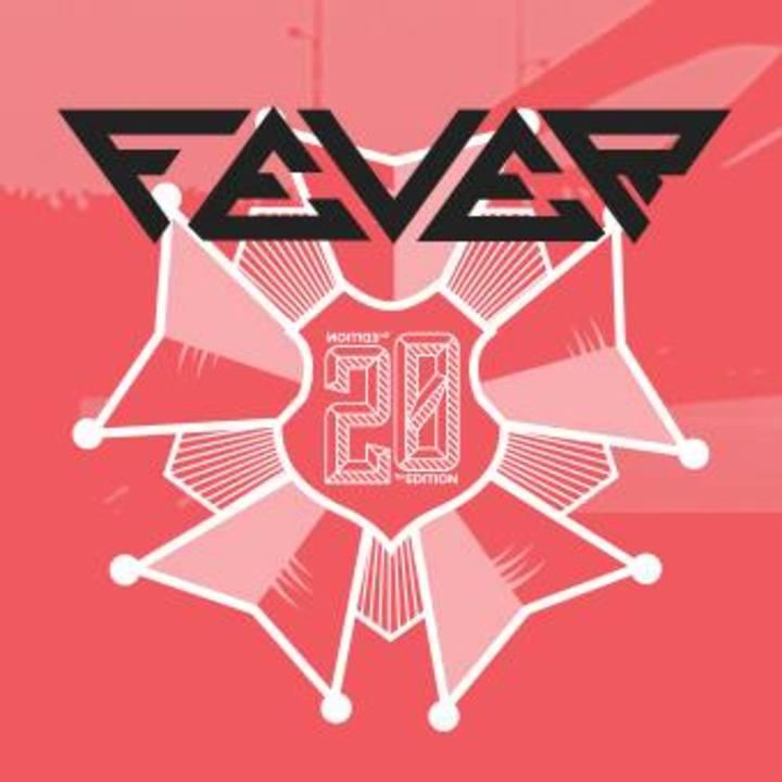 Fever Tour Dates