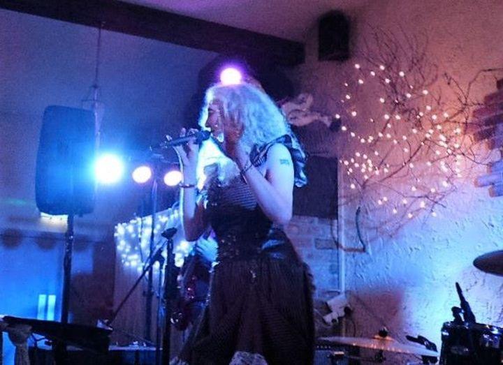 Apprentices Daughter rock band Tour Dates