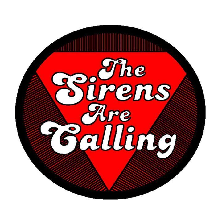 The Sirens Are Calling Tour Dates