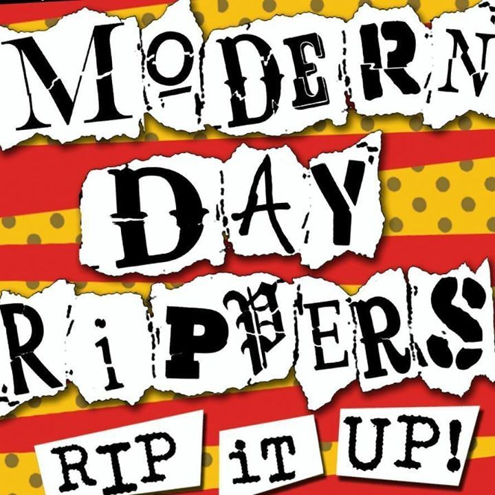 Modern Day Rippers Tour Dates