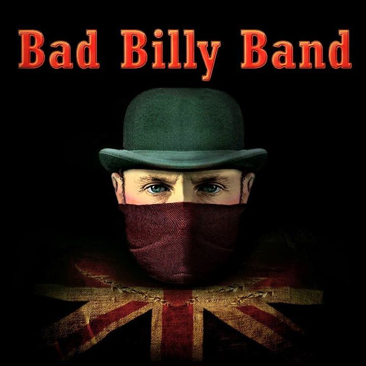 Bad Billy Band Tour Dates