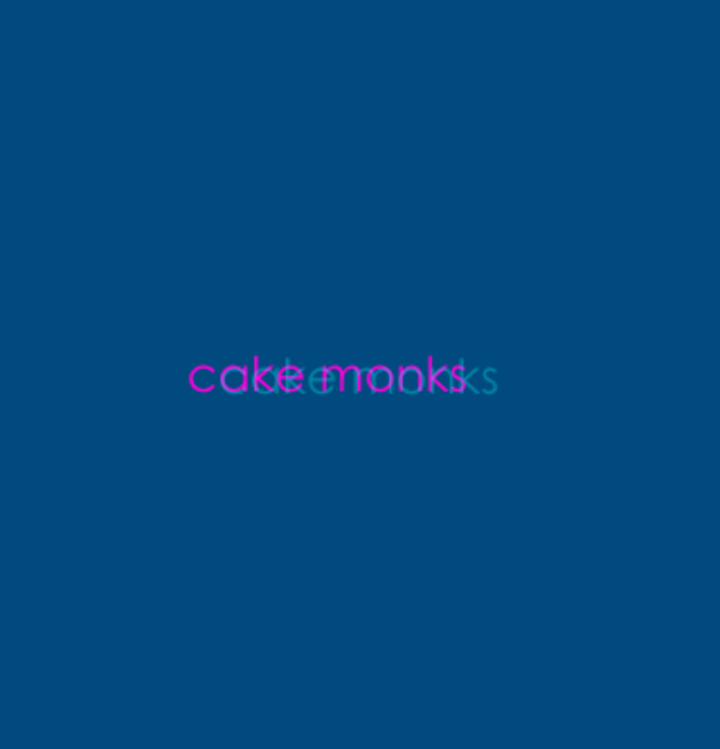 Cake Monks Tour Dates