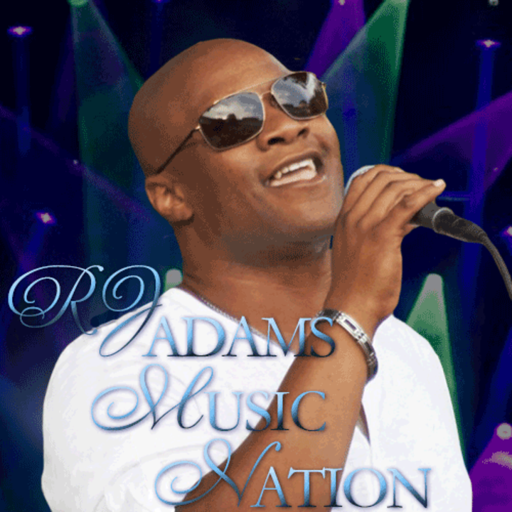 RJ Adams Music Nation Tour Dates