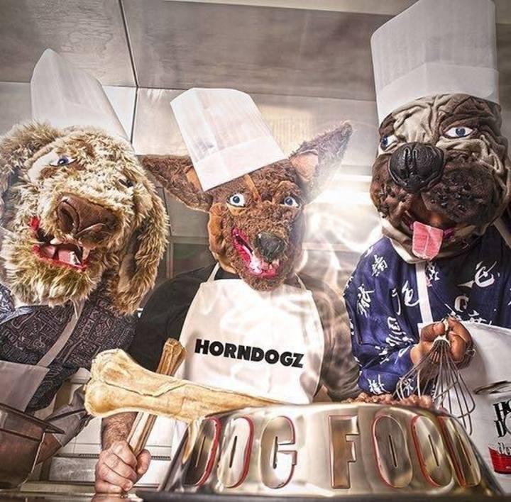 Horndogz Tour Dates