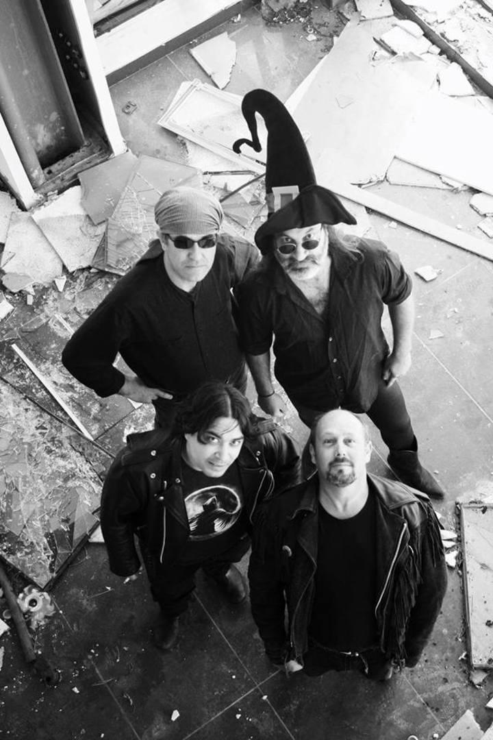 Reverband - Castellón Tour Dates