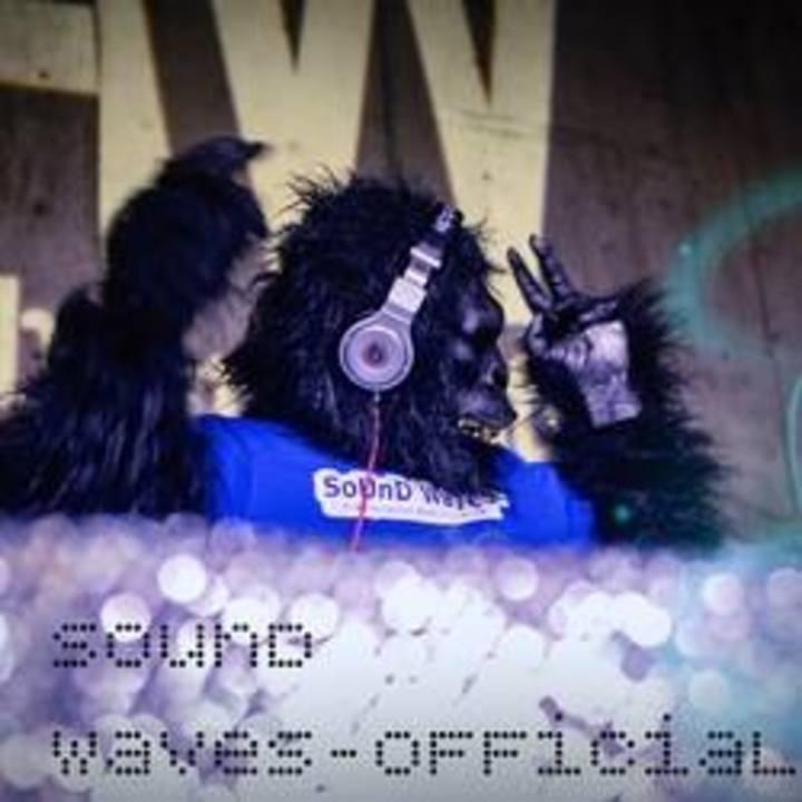 SoUnD WaVeS- Tour Dates