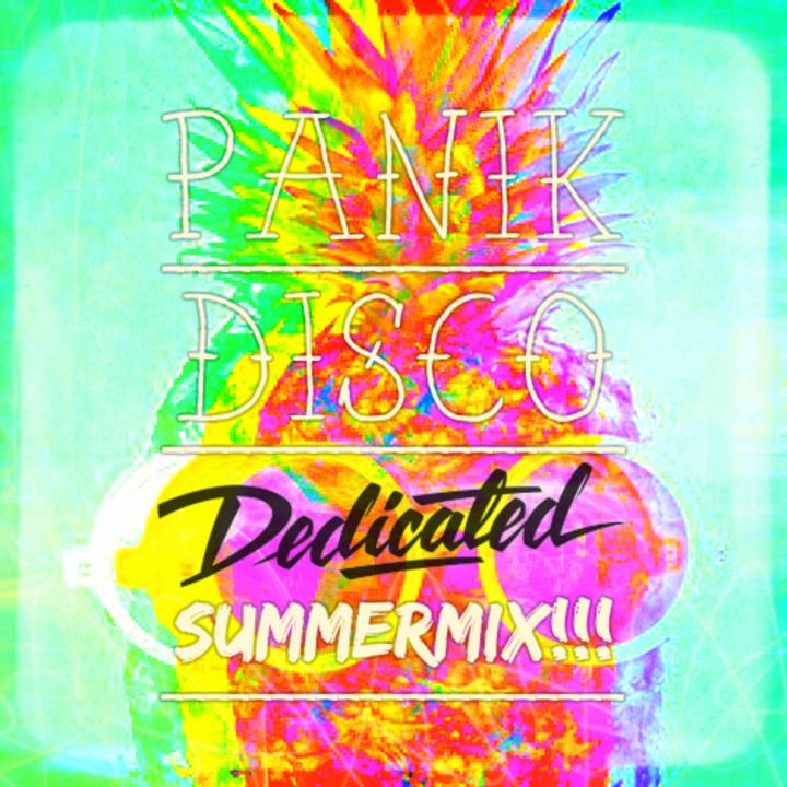 Panik Disco Tour Dates