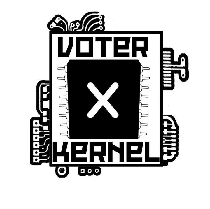 Voter Kernel Tour Dates
