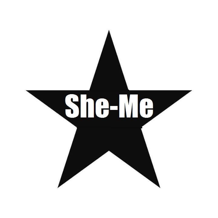 She-Me Tour Dates