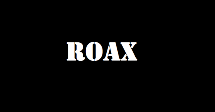 RoaX Tour Dates