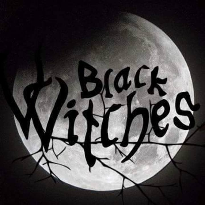 Black Witches Tour Dates
