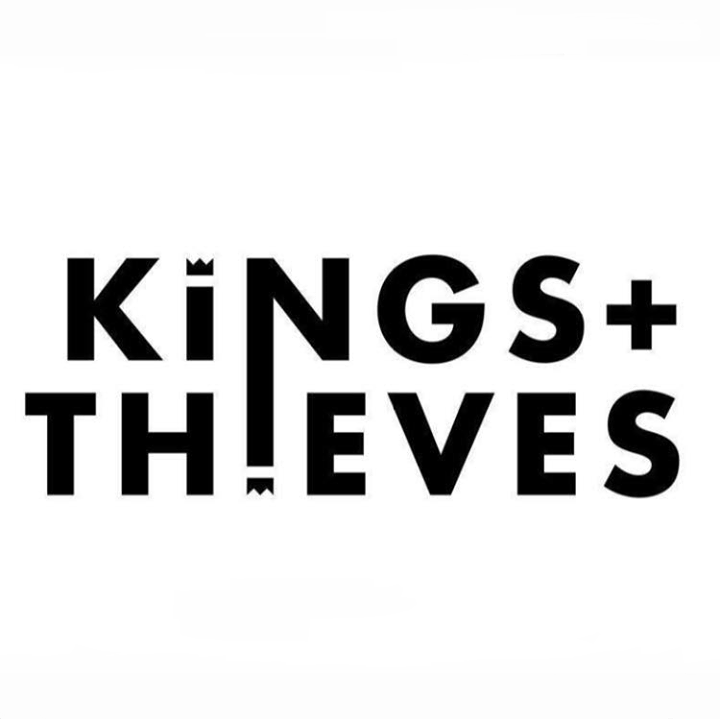 Kings and Thieves Tour Dates