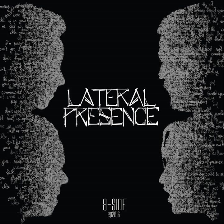 Lateral Presence Tour Dates