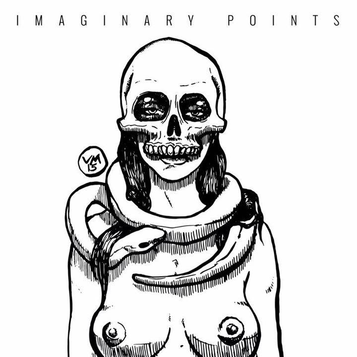 Imaginary Points Tour Dates