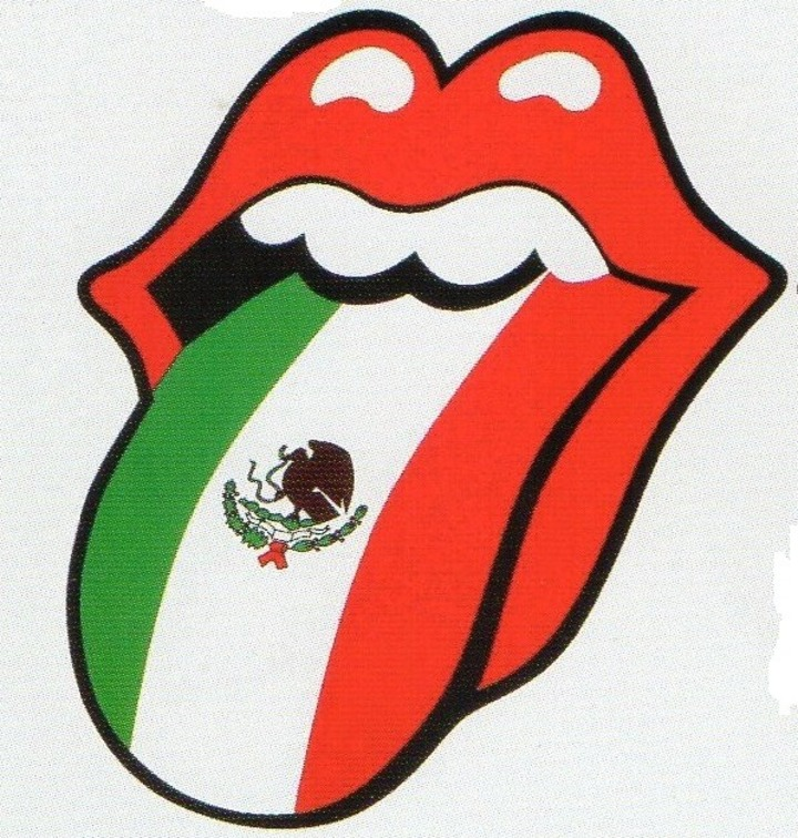 The Rolling Stones Mexico Tour Dates
