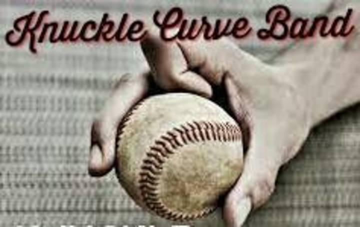 Knuckle Curve Band Tour Dates