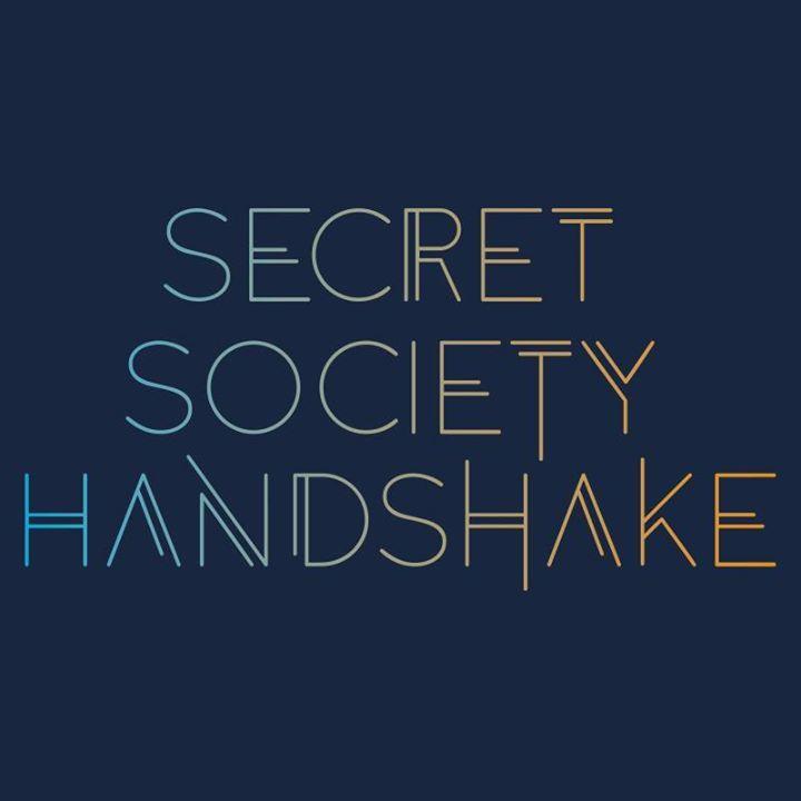 Secret Society Handshake Tour Dates