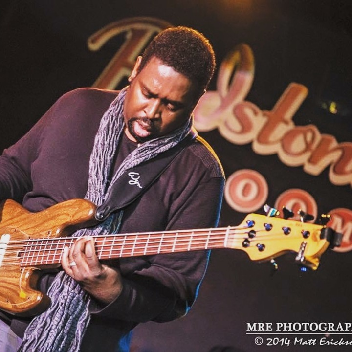 Friends of PJ The Funky Bass Player Tour Dates