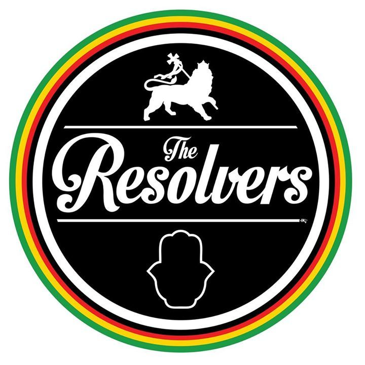 The Resolvers Tour Dates
