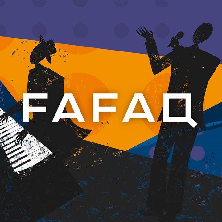 Fafaq Tour Dates