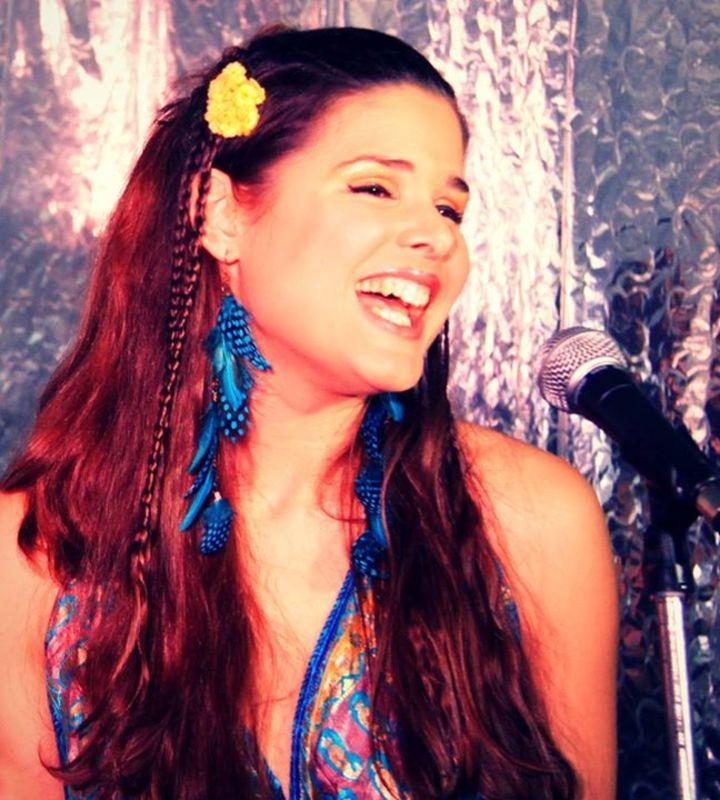 Ana Figueiredo Tour Dates