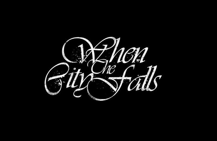 When The City Falls Tour Dates