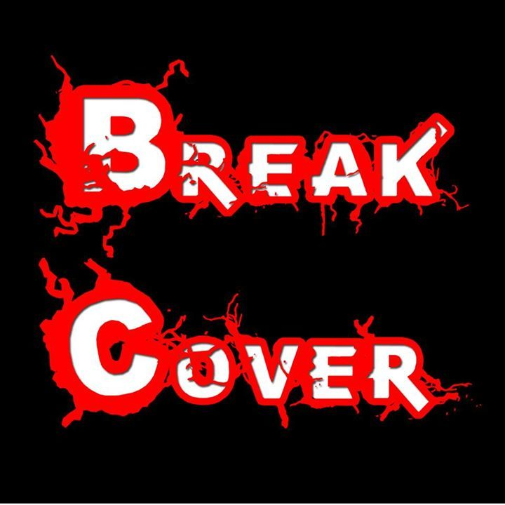 Break Cover Tour Dates