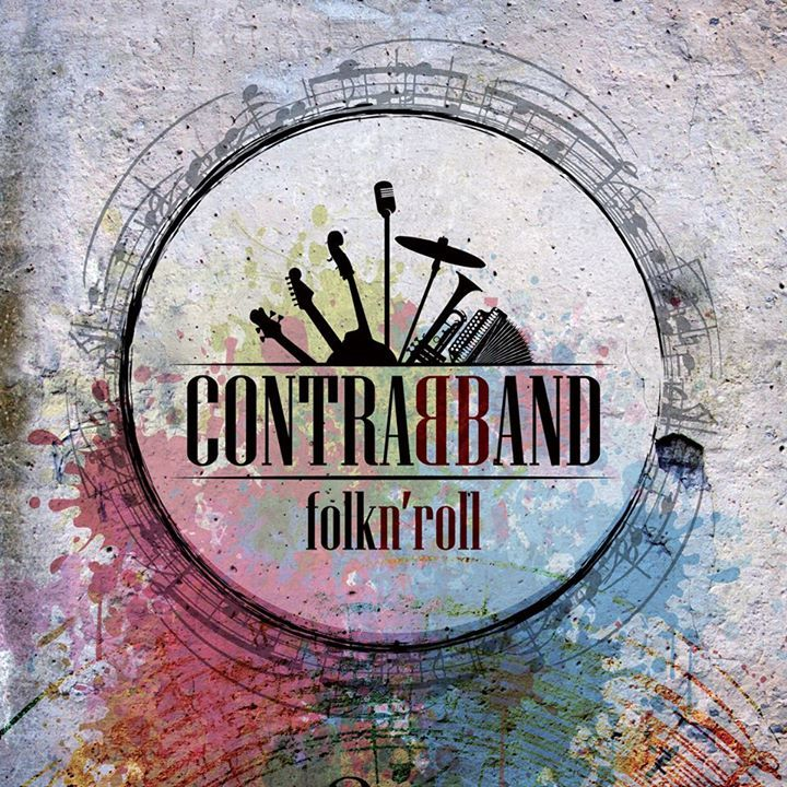 ContrabbanD Tour Dates